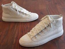 BALENCIAGA Arena High Sneaker (Mens 45EU/12US)