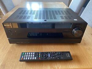 Sony Amplifier Dolby True STR-DN1010 7.1 AV Multi Channel Receiver