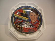 "Nascar #24 JEFF GORDON ""Shades of a Winner"" Plate by The Hamilton Collection"