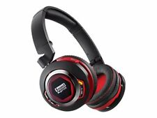 Creative Sound Blaster EVO ZX Bluetooth NFC Headphones and Mic Works With Ps4