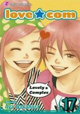 Love?Com, Vol. 17: Final Volume! [17]