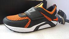 Emporio Armani EA7 7.0 RACER men's velcro running shoes size 9UK (43.5EU)*