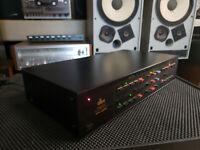 DBX DAV-600G Audio Video Program Route Selector Vintage - AC 100-120V - 👍