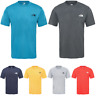 THE NORTH FACE TNF Reaxion Amp Running Training Gym T-Shirt Short Sleeve Mens