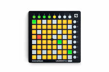 Novation Launchpad Mini Mk2 Controller for Ableton Live 9 Lite