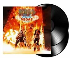 Kiss Vinyl Music Records