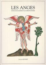 J. Bonnet - LES ANGES dans le judaïsme et le christianisme - 1993