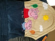 Mei Tai baby carrier Pathi Peppa Pig