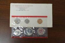 USA 1972D mint set Red Color seal (v040)