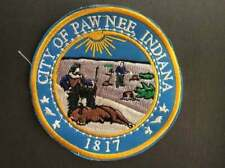 Patch Pawnee City - Parks & Rec - Indiana
