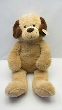 Sweety Toys 10202 Hund BUDDY Plüschhund Kuschelhund XXL Beige 100cm