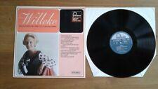 LP. Willeke Alberti. 1964 Haar eerste LP. Foto Paul Huf. Vinyl NM. Sleeve NM