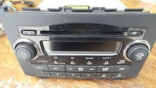 Honda MP3 cd radio reproductor por Panasonic Auto estéreos head unidades (CR-V)