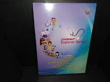 Starbright Explorer Series Medical Cystic Fibrosis CD ROM Win/MAC Brand New B154