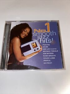 Various Artists - No. 1 Smooth Jazz Hits [CD]