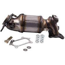 Front Catalytic Converter For Honda Accord 2008-2012 For Acura TSX 2.4L 2009-14