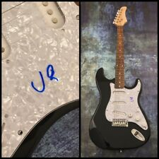 GFA Dinosaur Jr. Singer * J MASCIS * Signed Autographed Electric Guitar J2 COA