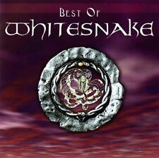 The Best Of Whitesnake - CD