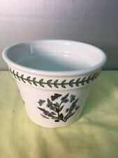 pomona portmeirion Pottery Flower Pot