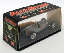 Modellini statici auto da corsa brumm