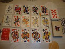 Jeu de 52 cartes Royale / Régie française des Tabacs