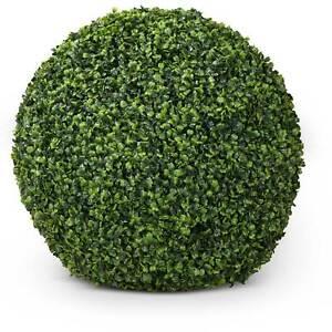 Kunstpflanze Buchsbaumkugel KARL 48 - Durchmesser: 48 cm