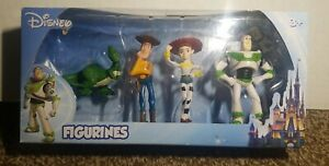 Disney Toy Story 4 Pack Figurines