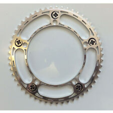 Colnago 1974 / 75 Pantographed NR style chainring NEW 144bcd
