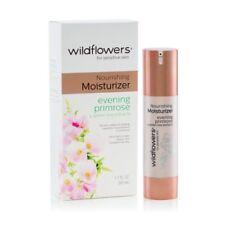 Wildflowers Evening Primrose & Green Tea Extracts Nourishing Moisturizer