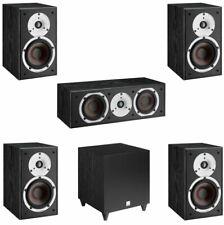 Dali Spektor 1 Surround Set 5.1 schwarz Hifi Heimkino Lautsprecher Boxen System