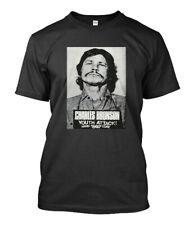 New 2021 CHARLES BRONSON Actor Movie American Classic Gildan T-shirt Size S-2XL