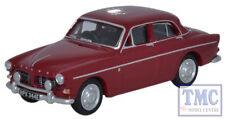 76VA002 Oxford Diecast 1:76 Scale OO Gauge Volvo Amazon Cherry Red