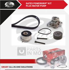 VAUXHALL ZAFIRA B, C Timing Belt & Water Pump Kit 1.6 1.8 05 to 18 Set Gates New