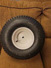 Riding Lawn Mower Tire Wheel Rim 20x8.00-8 nhs