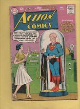 Action Comics #256 September 1959, DC, 1938 Series FA