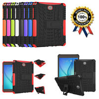 Hard Back Stand Case Cover For Samsung Galaxy Tab A 8.0inch SM-T350/Tab5 Tablet