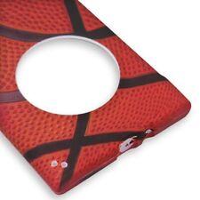 Hard Cover Protector Case for Nokia Lumia 1020 - Basketball