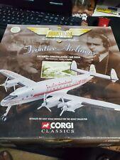 1/144 corgi aviation archive Lockheed Constellation Air India 50th Anniversary-