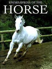 Encyclopedia of the Horse by Random House Value Publishing Staff (1997, Hardcove