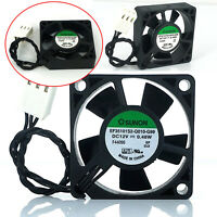 Cooling Fan EF35101S2-Q010-G99 DC12V for ASUS TUF SaberTooth Z87 PC Computer Box