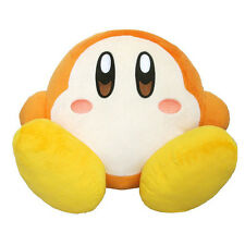 "Big Sanei Kirby Adventure 11.8"" Waddle Dee Plush Doll All Star Collection Toy"