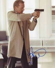 Kiefer Sutherland AUTHENTIC Autographed Photo COA SHA #20993