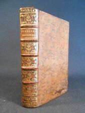 1779 - Essai sur la Jurisprudence universelle - Lambert-  Chez la veuve Desaint