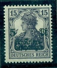briefmarken aus dem deutschen reich 1919 1923 g nstig. Black Bedroom Furniture Sets. Home Design Ideas