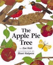 The Apple Pie Tree: By Hall, Zoe