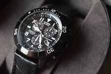 Citizen EcoDrive Titanium Chronograph BL5259-08E £350 New