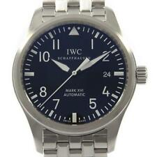 Authentic IWC IW325504 Mark XVI Automatic  #260-002-563-7533