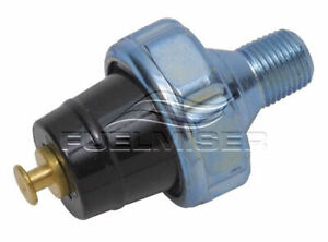 Fuelmiser Switch Oil Pressure Warning Light CPS23 fits Daihatsu Feroza Hard T...