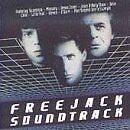 SCORPIONS, MINISTRY, ... - Freejack soundtrack - CD Album