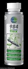 Tunap microflex® 984, Schützt Injektoren ( Einspritzdüsen) vor Verschleiss